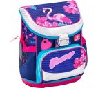 "Ранец ""Belmil Mini-Fit. Flamingo"" 36х28х17см"